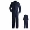 CED2NV EXCEL- FR�  Navy Deluxe Contractor Coverall