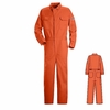 CED2OR EXCEL- FR�  Orange Deluxe Contractor Coverall