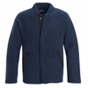 LNL6NV NOMEX® IIIA Navy Fleece Sleeved Jacket Liner