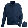 JEW2NV EXCEL- FR™ Navy Zin-In / Zip-Out Jacket
