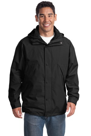 ce554d4dfea Port Authority® - 3-in-1 Jacket. J777