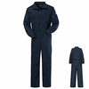 CNB2NV NOMEX® IIIA 4.5oz Navy Deluxe Coverall