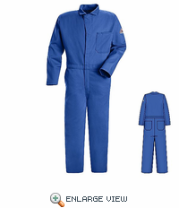 CEC2RB EXCEL- FR™ Royal Blue Contractor Coverall