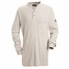 SEL2 EXCEL FR Long Sleeve Henley Shirt (5 - Colors)