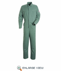 CEW2  EXCEL-FR™ Gripper Front Coverall