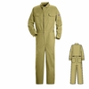 CED2 Flame Resistant EXCEL- FR  Deluxe Contractor Coverall (4-Colors)