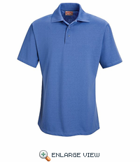 SK68 Short Sleeve Performance Knit® 50/50 Blend Jersey Shirt (3 Colors) - Discontinued