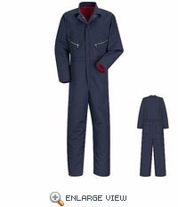CT30 Insulated Twill Coverall