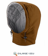 HLH2 EXCEL- FR COMFORTOUCH Snap On Insulated Hood (3-Colors)