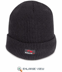 HNC2BK NOMEX® Black Knit Cap-Discontinued