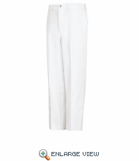 2020WH White Cook Pant