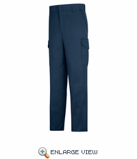 HS2344 New Dimension® Women's Dark Navy 6-Pocket Cargo Trouser