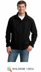 Port Authority-All-Season II Jacket. J304 (4-Colors)
