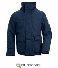 JLR8 EXCEL- FR™ COMFORTOUCH™ Insulated Bomber Jacket