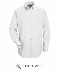 SR70WH-MM Mitsubishi Long Sleeve Service Advisor Shirt