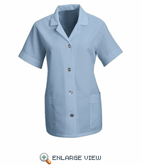 TP23 Women's Short Sleeve Smock(5 Colors)