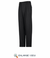 FB06BK Men's Black Food Service Pant - Discontinued