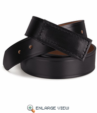 AB12 100% Leather Belt
