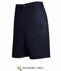 PC26NV Men's Navy Cotton Casual Shorts
