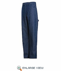 PEJ8DW EXCEL- FR™ Men's Prewash Denim Dungaree