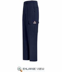 PMU2NV COOLTOUCH® II Navy Cargo Pocket Work Pant