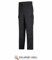 HS2391 Men's Black Sentry Plus Cargo Trouser
