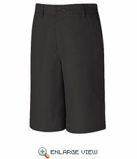 PT42CH  Men's Charcoal Side Elastic Shorts