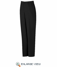 PZ20BK Men's Black Work NMotion® Pants