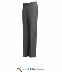 PZ33CH Woman's Charcoal Work NMotion® Pant