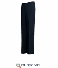 PZ33NV Woman's Navy Work NMotion® Pant