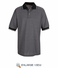 SK84 Short Sleeve Performance Knit® Birdseye Shirt - Without Pocket (2 Colors) - Discontinued