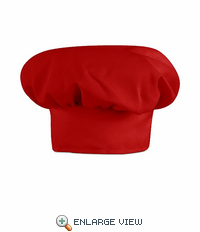 HP60RD Red Chef Hat