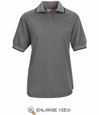SK95 Ladies' Twill Knit Polo (2 Colors) - Discontinued