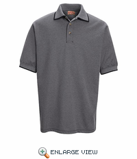 SK96 Men's Twill Knit Polo (2 Colors) - Discontinued