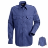 SND2 NOMEX� IIIA 4.5 oz. Button Front Deluxe Shirt (4-Colors)