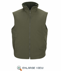 NP3129 Unisex Recycled Fleece Vest