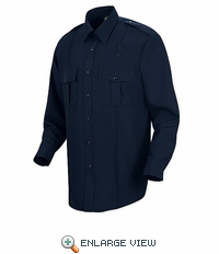 HS1140 Men's Sentry® Action Option Long Sleeve Shirt