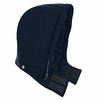HNH2NV NOMEX® IIIA Navy Universal Fit Snap-ON Insulated Hood