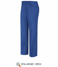 PNW3RB Women's Royal Flame Resistant NOMEX® IIIA Work Pant