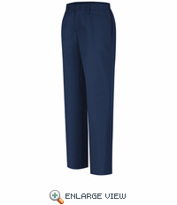PLW3NV Women's  EXCEL- FR™ COMFORTOUCH™ Navy Work Pant