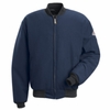 JNT2NV NOMEX® IIIA Navy Team Jacket