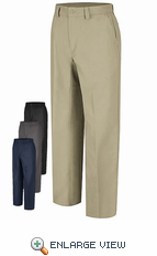 Wrangler Plain Front Work Pant WP70