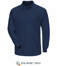 SMP2NV Classic Long Sleeve Navy Polo - CoolTouch� /></a><br /> <!--Solid Cactus Click to enlarge v3.0.2--> <div id=