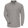 SMP2 Classic Flame Resistant Long Sleeve Polo - CoolTouch®2 (3-Colors)