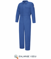 CNB5RB Women's Royal Blue NOMEX® IIIA Deluxe Coverall