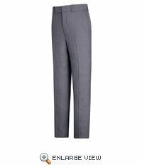 HS2495 Women's Grey Heather New Generation® Serge Trouser