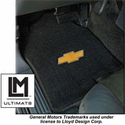 Lloyd UltiMats  Custom Carpet Floor Mats