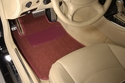 Sisal Floor Mats 4 pc Set