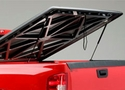 Hard Shell Tonneau Covers
