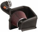 K&N Cold Air High Flow Intake Systems